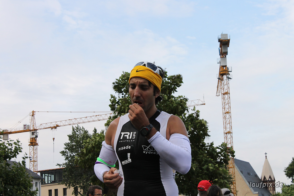 Ironman Frankfurt - Run 2011 - 271