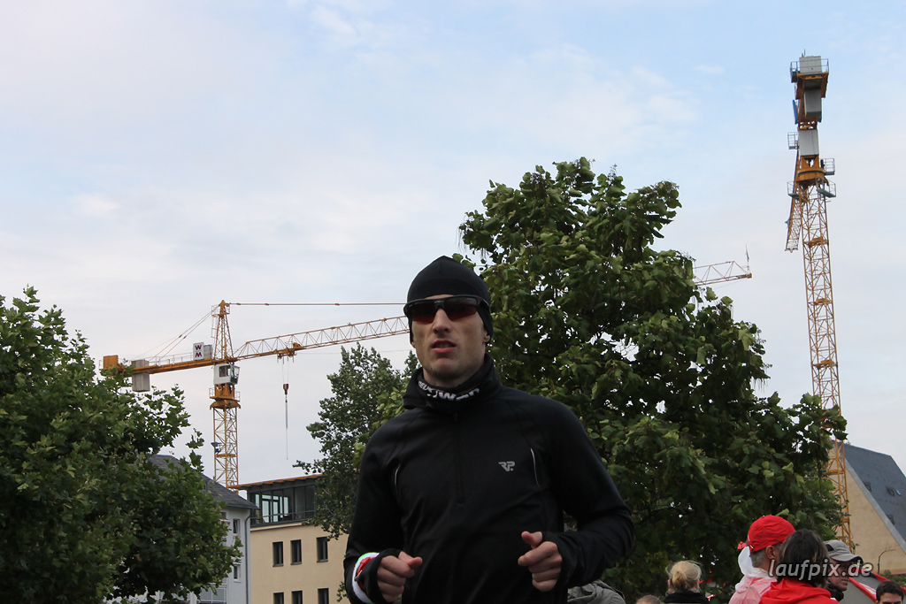 Ironman Frankfurt - Run 2011 - 272