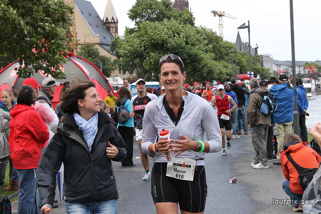 Ironman Frankfurt - Run 2011 - 273