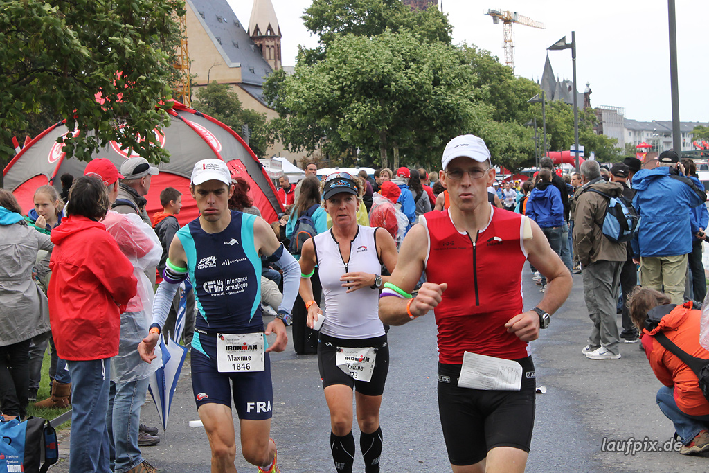 Ironman Frankfurt - Run 2011 - 274