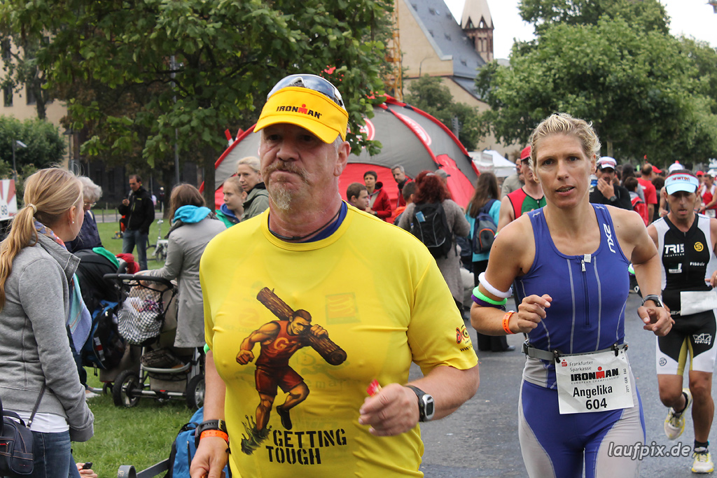 Ironman Frankfurt - Run 2011 - 276