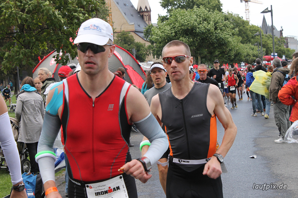 Ironman Frankfurt - Run 2011 - 278