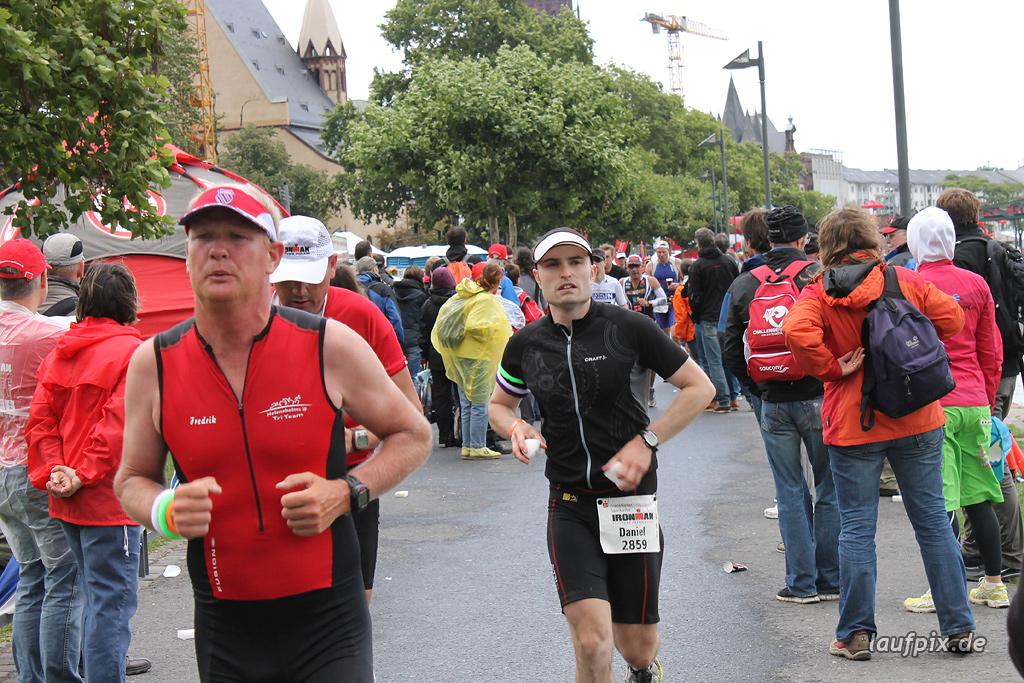 Ironman Frankfurt - Run 2011 - 283