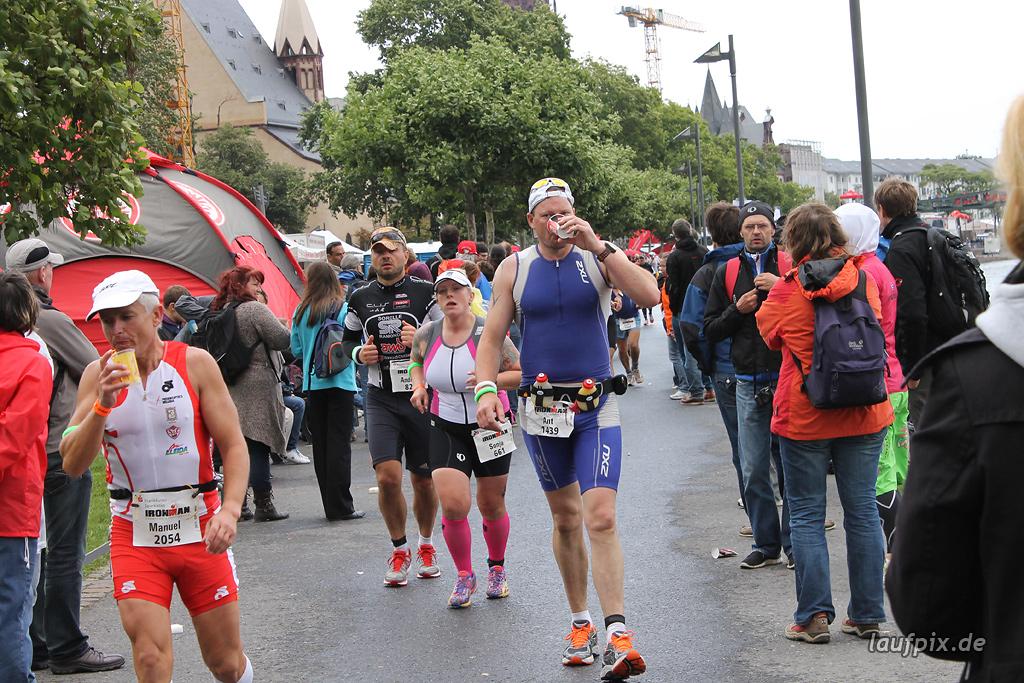 Ironman Frankfurt - Run 2011 - 285