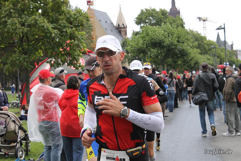 Ironman Frankfurt - Run 2011 - 288