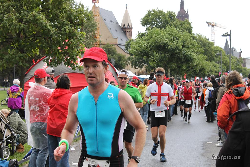 Ironman Frankfurt - Run 2011 - 290