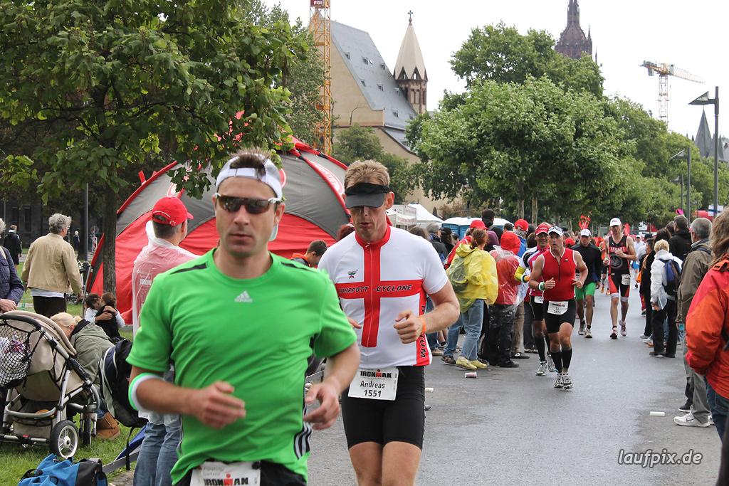 Ironman Frankfurt - Run 2011 - 291