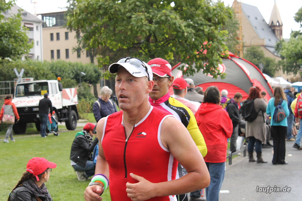 Ironman Frankfurt - Run 2011 - 292