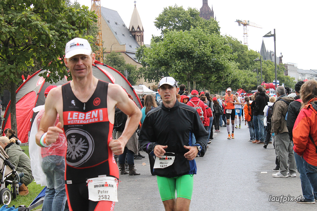 Ironman Frankfurt - Run 2011 - 293