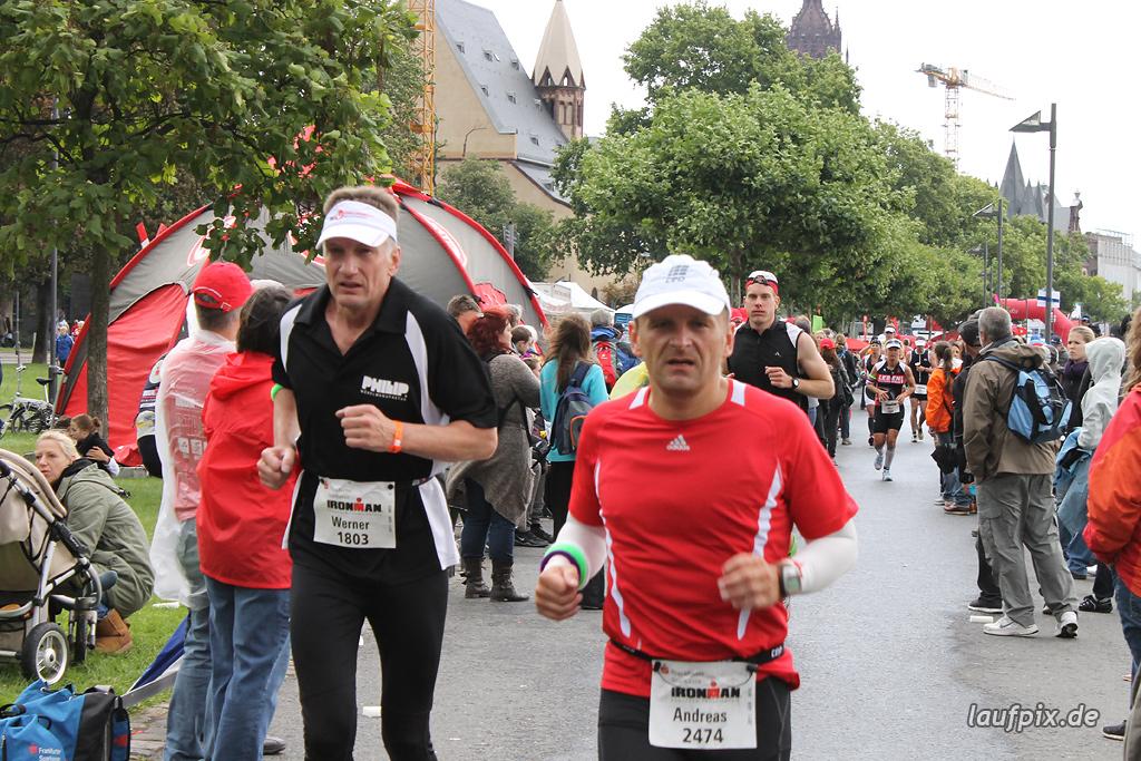 Ironman Frankfurt - Run 2011 - 294