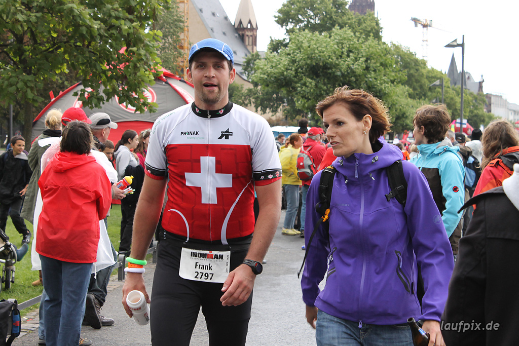 Ironman Frankfurt - Run 2011 - 296