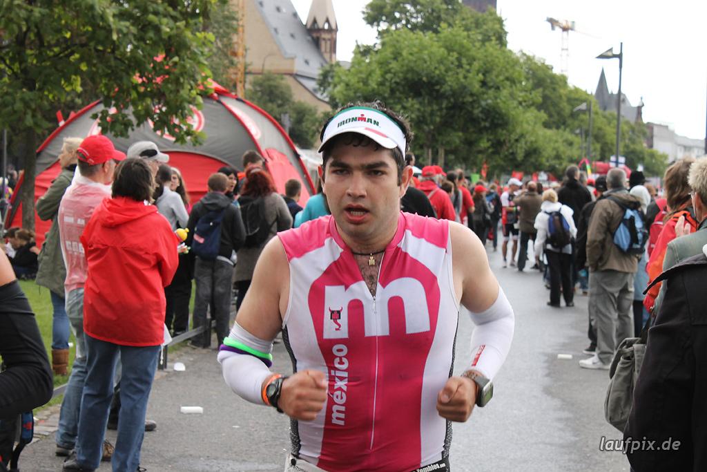 Ironman Frankfurt - Run 2011 - 299