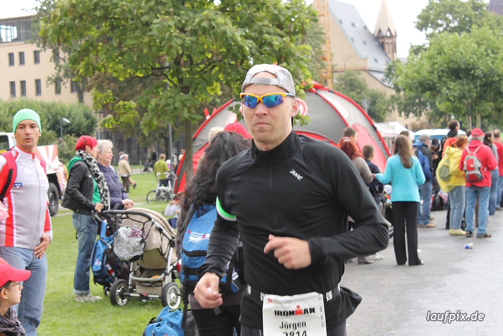 Ironman Frankfurt - Run 2011 - 300