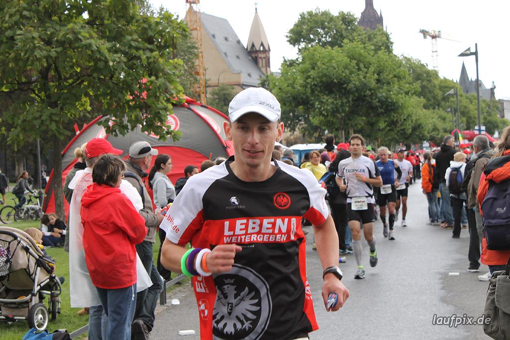 Ironman Frankfurt - Run 2011 - 302