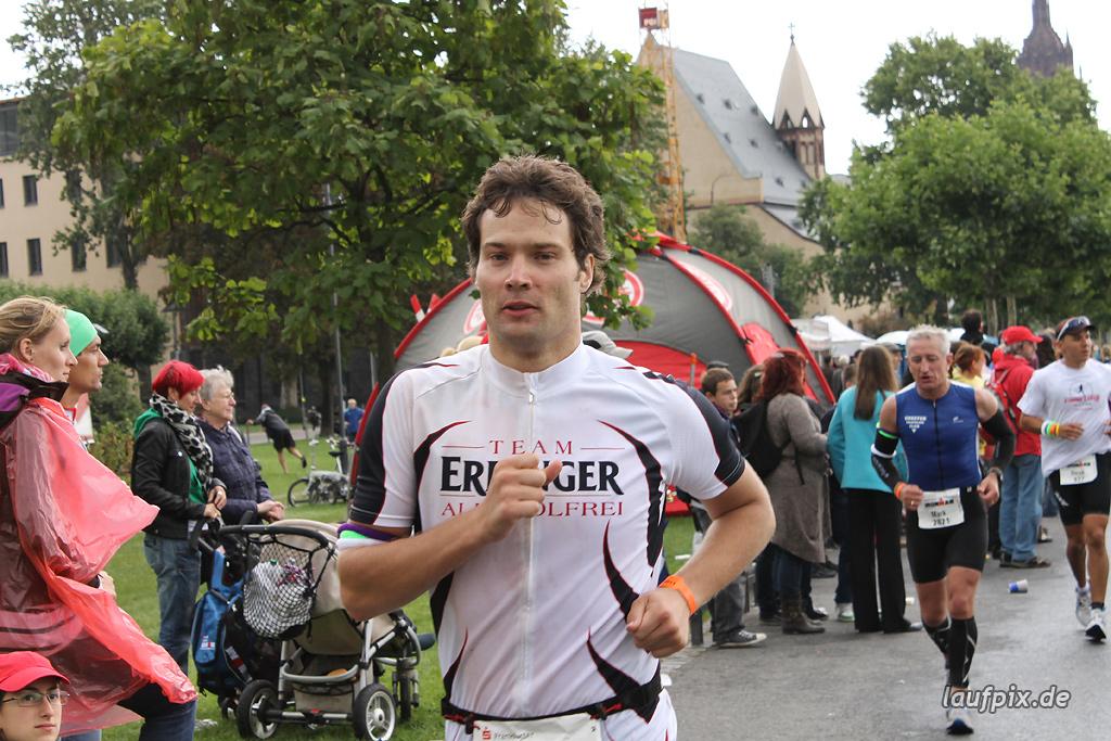 Ironman Frankfurt - Run 2011 - 303