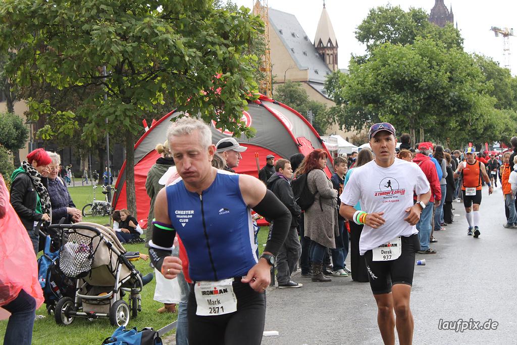 Ironman Frankfurt - Run 2011 - 304