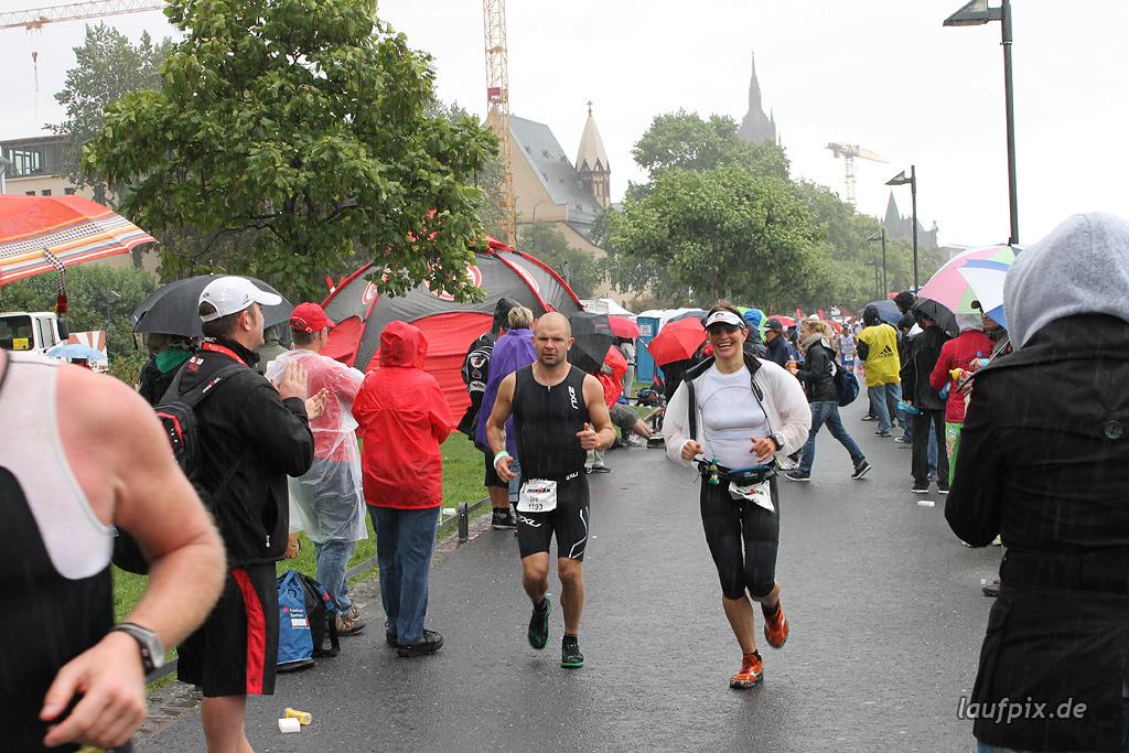 Ironman Frankfurt - Run 2011 - 307