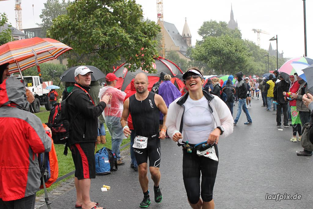 Ironman Frankfurt - Run 2011 - 308