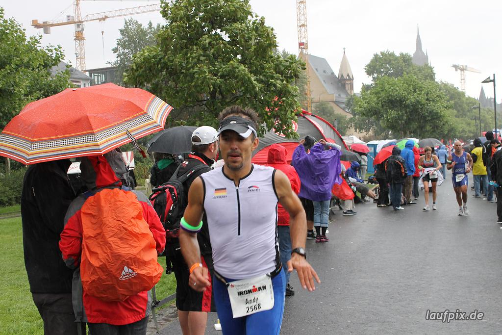 Ironman Frankfurt - Run 2011 - 309