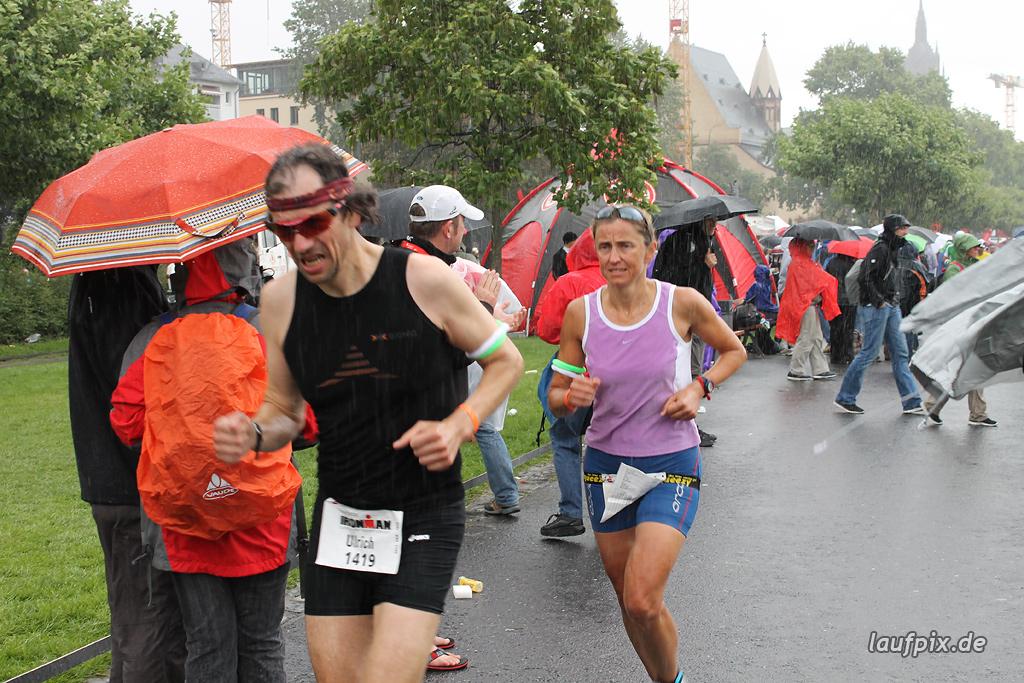 Ironman Frankfurt - Run 2011 - 310