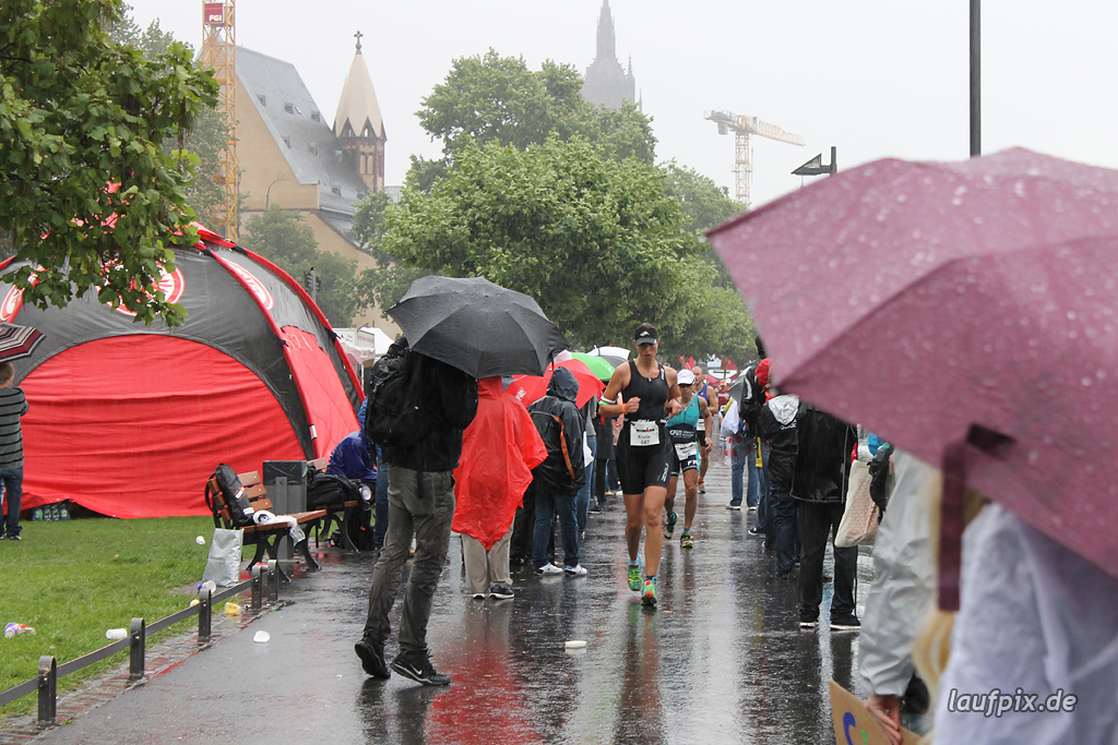 Ironman Frankfurt - Run 2011 - 312
