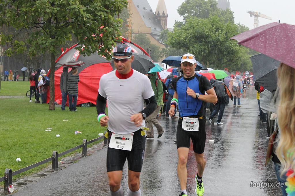 Ironman Frankfurt - Run 2011 - 316