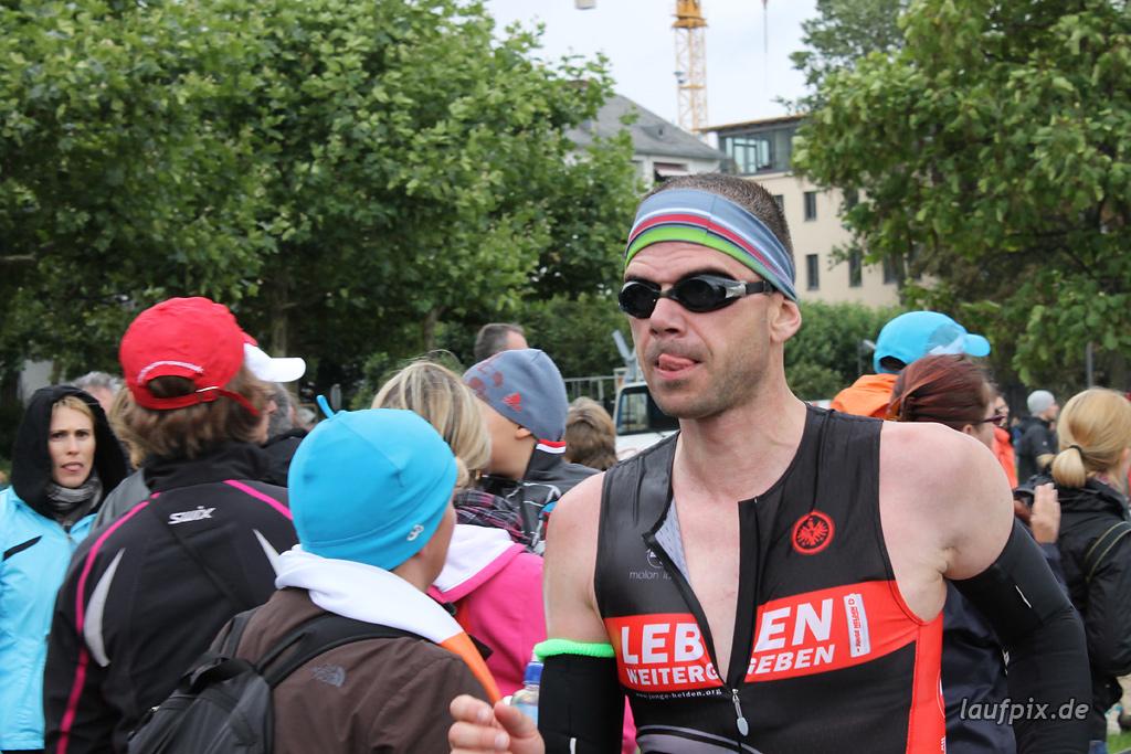 Ironman Frankfurt - Run 2011 - 318