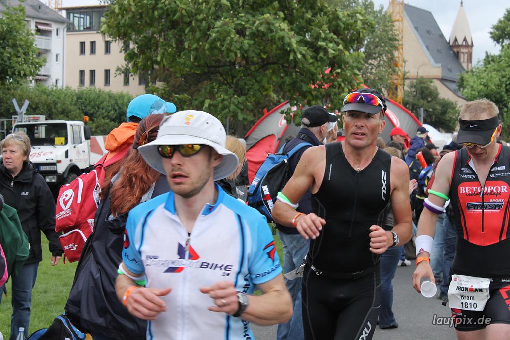 Ironman Frankfurt - Run 2011 - 319