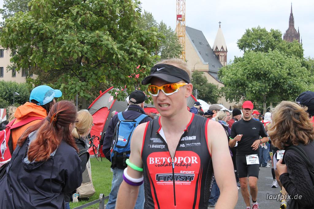 Ironman Frankfurt - Run 2011 - 320