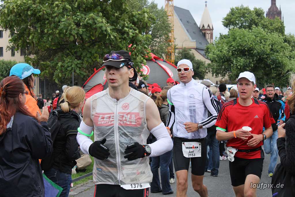 Ironman Frankfurt - Run 2011 - 321