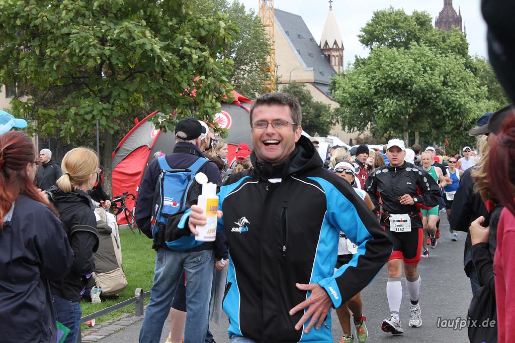 Ironman Frankfurt - Run 2011 - 322