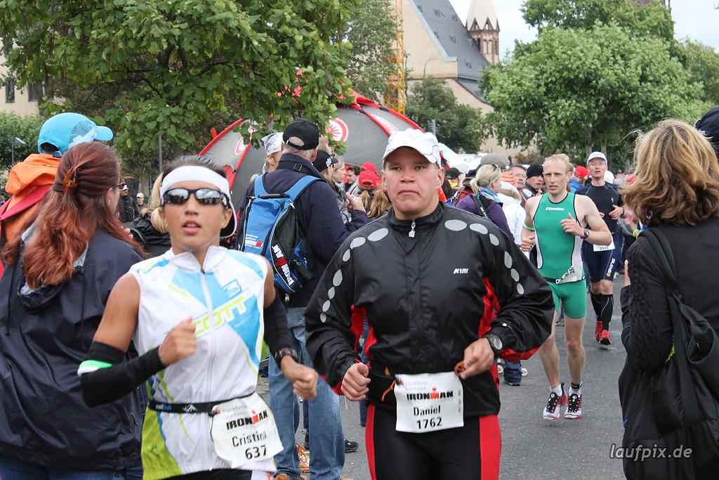 Ironman Frankfurt - Run 2011 - 323