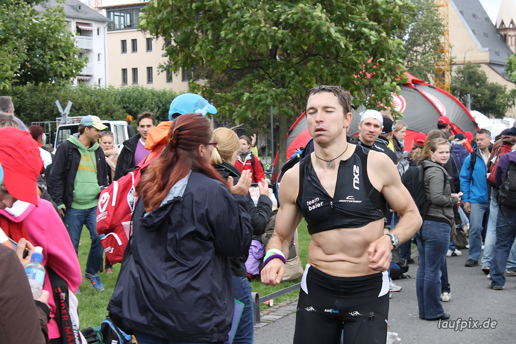 Ironman Frankfurt - Run 2011 - 324