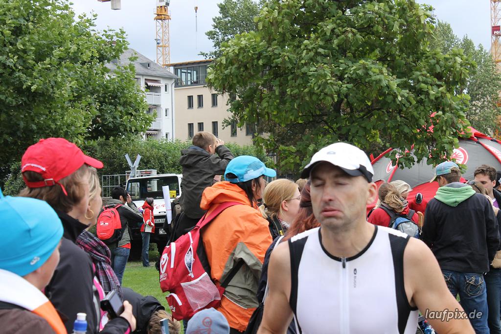 Ironman Frankfurt - Run 2011 - 325