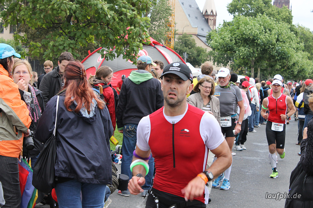 Ironman Frankfurt - Run 2011 - 326