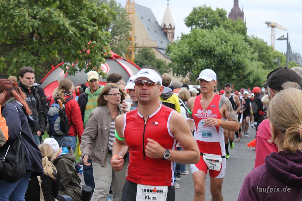 Ironman Frankfurt - Run 2011 - 327