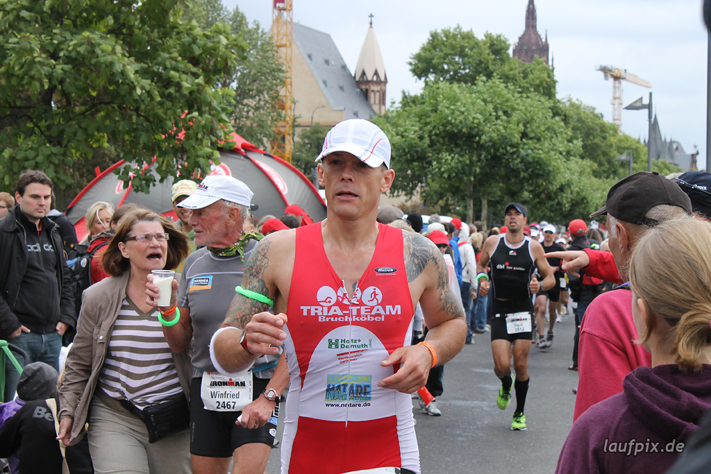 Ironman Frankfurt - Run 2011 - 328
