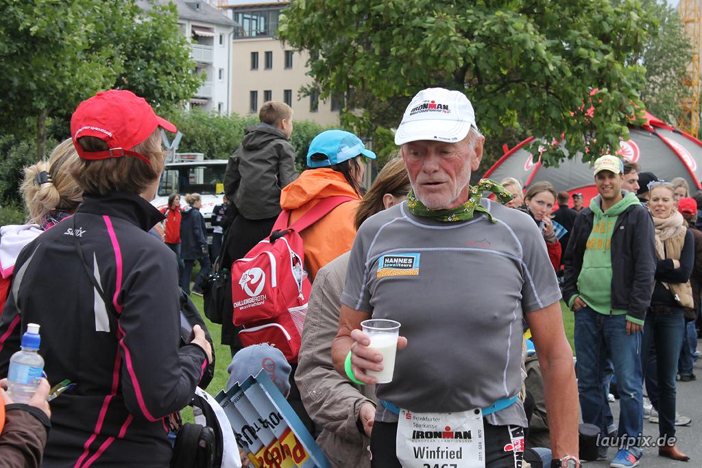 Ironman Frankfurt - Run 2011 - 329