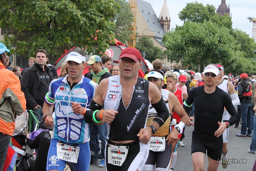 Ironman Frankfurt - Run 2011 - 330