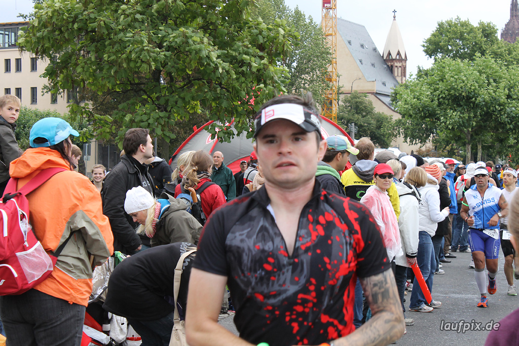 Ironman Frankfurt - Run 2011 - 335