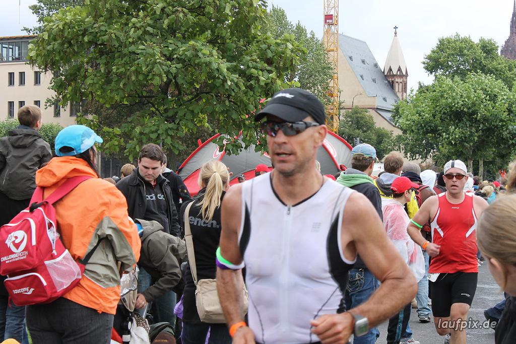 Ironman Frankfurt - Run 2011 - 337