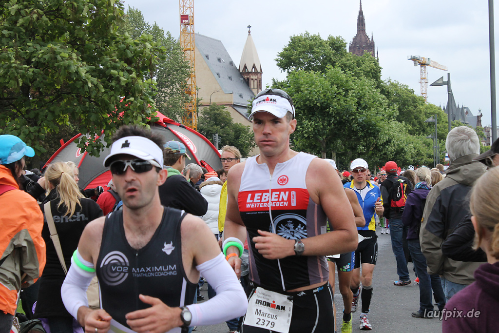 Ironman Frankfurt - Run 2011 - 339
