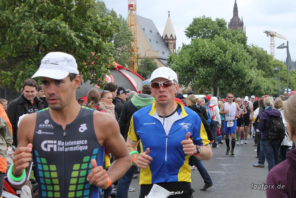 Ironman Frankfurt - Run 2011 - 340