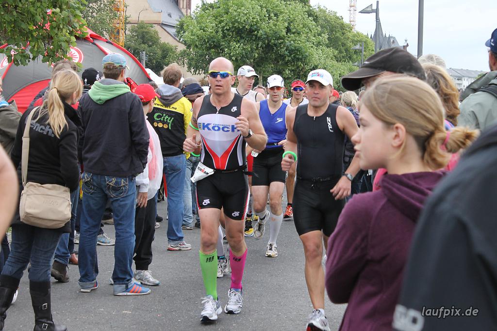 Ironman Frankfurt - Run 2011 - 341