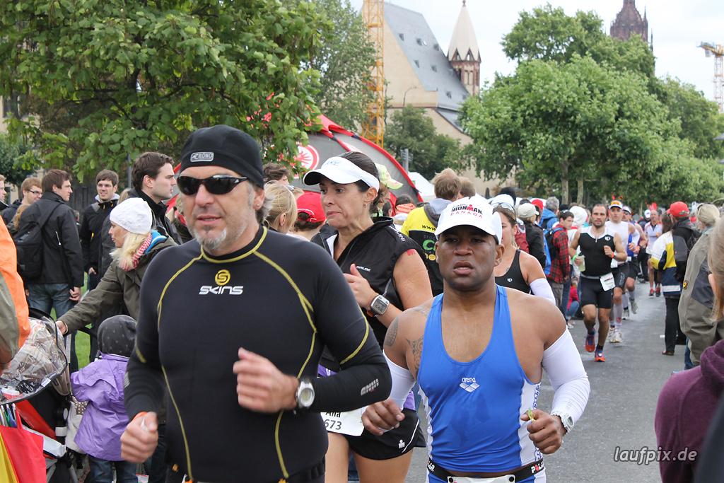 Ironman Frankfurt - Run 2011 - 344