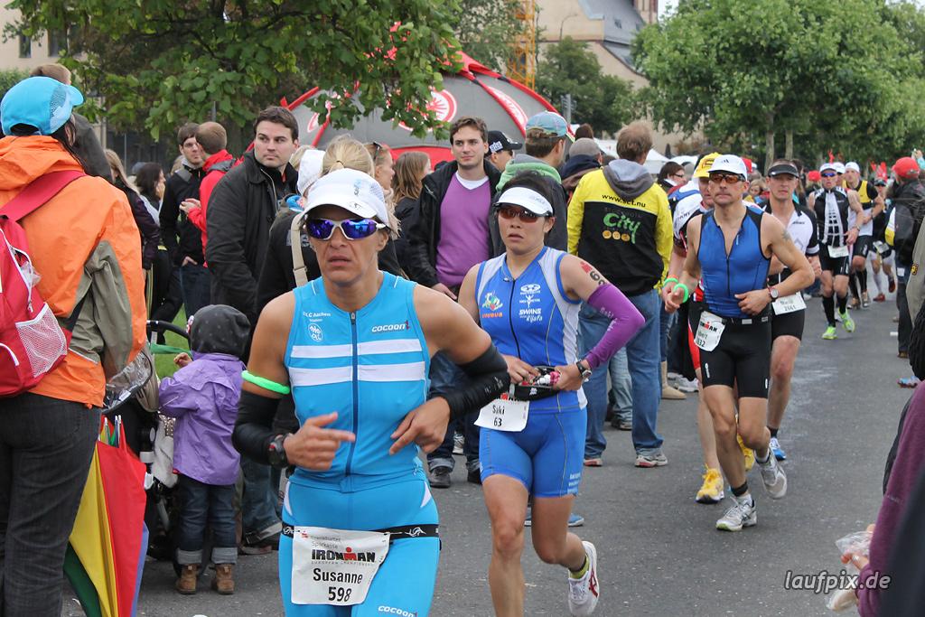 Ironman Frankfurt - Run 2011 - 348