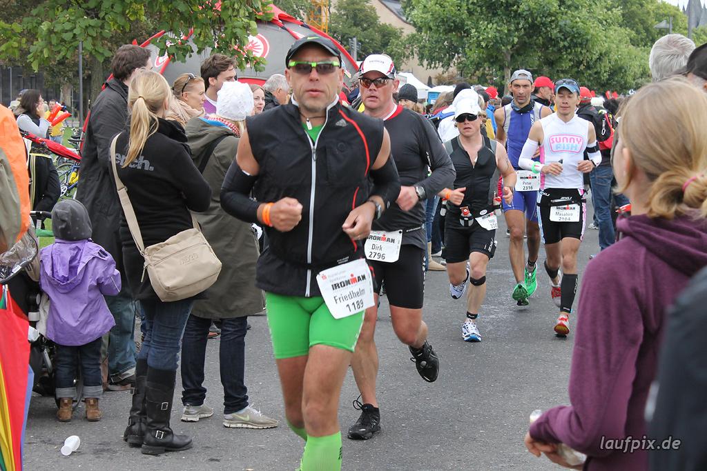 Ironman Frankfurt - Run 2011 - 349