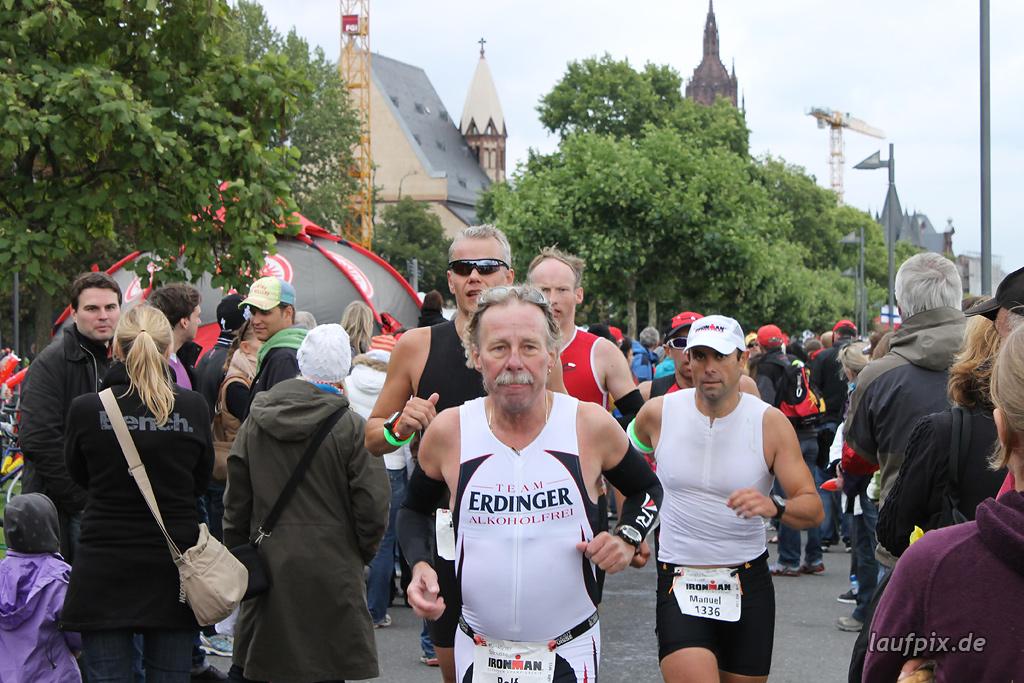Ironman Frankfurt - Run 2011 - 351