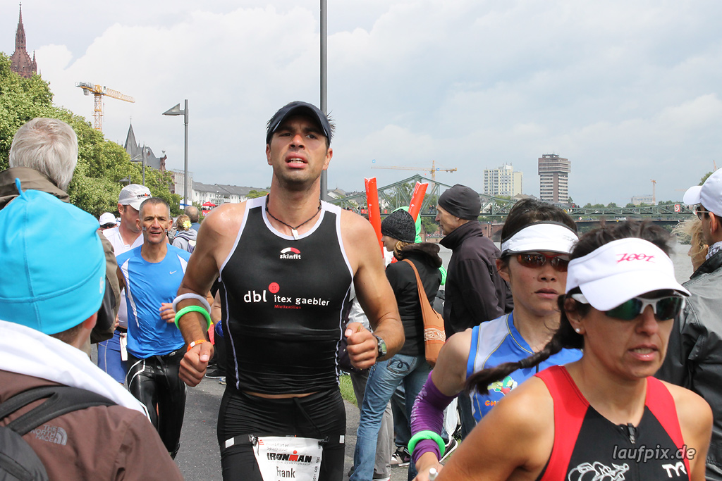 Ironman Frankfurt - Run 2011 - 357