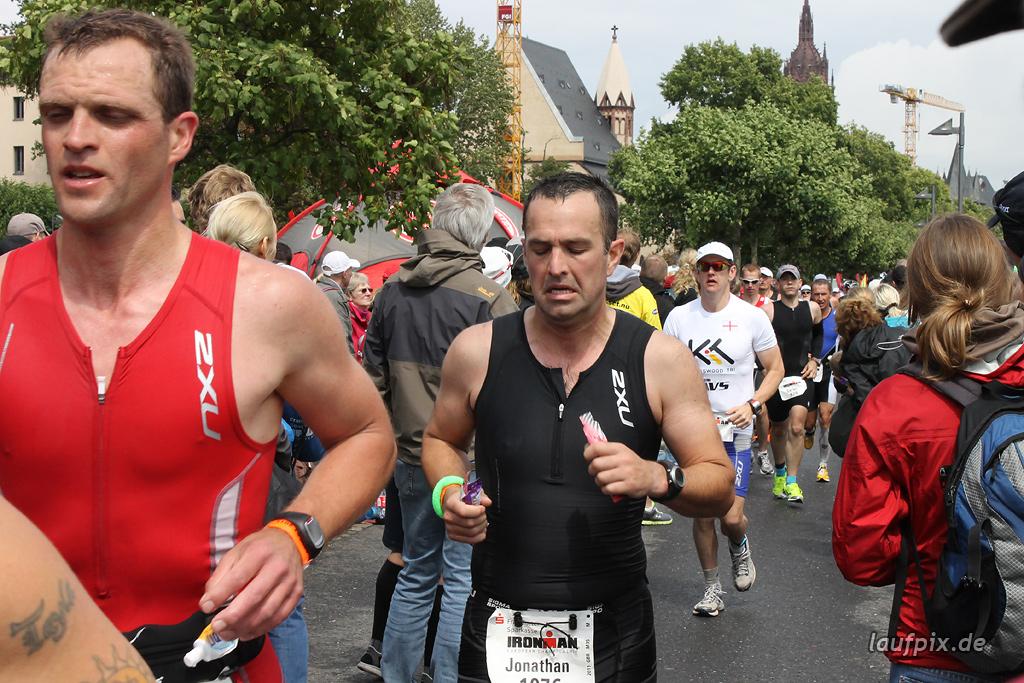Ironman Frankfurt - Run 2011 - 361